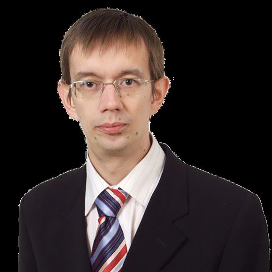 Богданов Илья Алексеевич