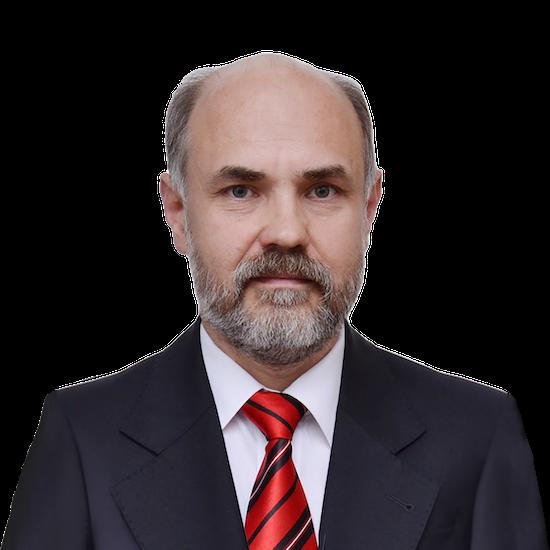 Гобанов Михаил Алексеевич
