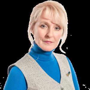 Дуксо Светлана Николаевна