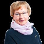 Есева Ольга Васильевна