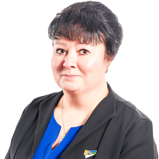Литвина Светлана Евгеньевна