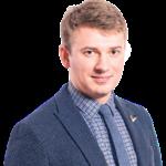 Ребенóк Александр Валерьевич