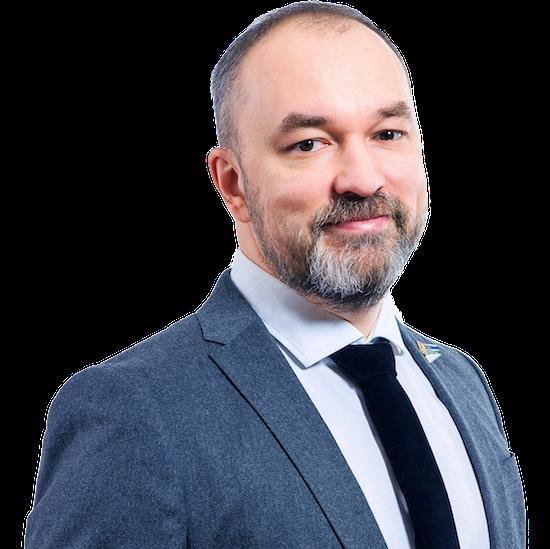 Тарасов Дмитрий Валерьевич
