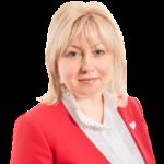 Цветкова Надежда Фёдоровна