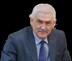 Шарыгин Юрий Александрович