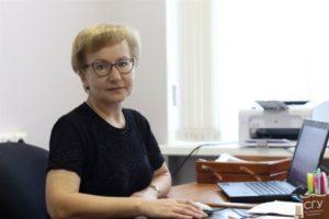 Ольга Есева стала депутатом Совета Сыктывкара