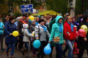 Посёлки Краснозатонский и Верхняя Максаковка получили от города по детской площадке