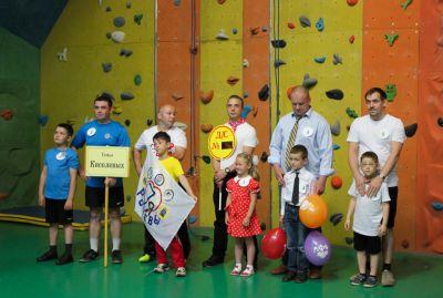 Победителем городского конкурса «Супер-папа» стал Андрей Рочев