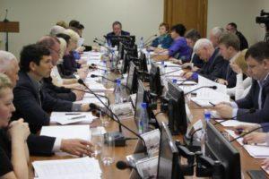 IX заседание Совета Сыктывкара состоится 21 июня