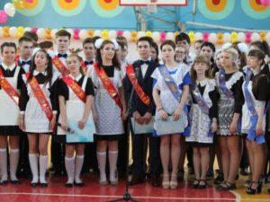 Депутаты Совета Сыктывкара поздравили выпускников школ города с праздником последнего звонка