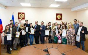 В столице Коми наградили победителей и участников республиканского фотоконкурса «Вой кыа»