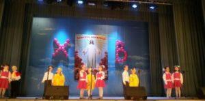 В Сыктывкаре прошел традиционный православный фестиваль «Светлая Пасха»