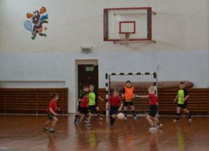 Детские сады Эжвинского района воспитывают лучших юных футболистов города