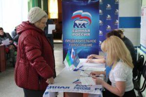 В Сыктывкаре подвели итоги предварительного голосования по дополнительным выборам в Совет города