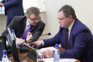На апрельском заседании Совета Сыктывкара депутаты рассмотрели 10 вопросов