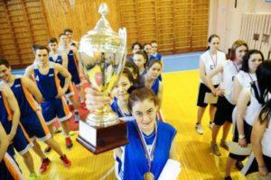 В Сыктывкаре прошел турнир по баскетболу памяти Александра Лапшина