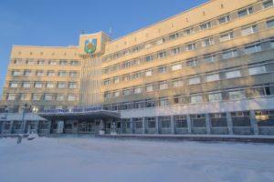 Глава администрации Сыктывкара открыл цикл встреч с депутатскими фракциями Совета города