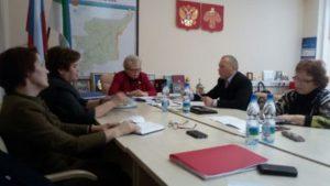 Депутаты Совета Сыктывкара на защите семейных ценностей