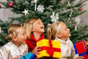 Депутаты-единороссы исполнили мечту особых детей