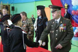 Закон о кадестве в Коми стал одним из «катализаторов» развития кадетского образования в России