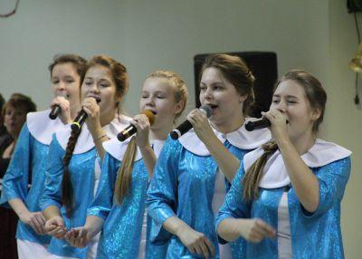 Новогодний прием для представителей общественных организаций Сыктывкара прошел в администрации города