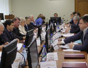 На третьем заседании городского Совета депутаты рассмотрят 14 вопросов