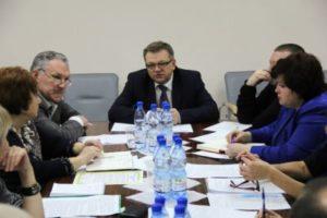 В Сыктывкаре обсудили механизмы снижения неформальной занятости