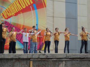 В Эжвинском районе подвели итоги детского конкурса рисунков и конкурса «Эжвинская мастерская талантов».