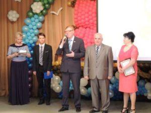 В Сыктывкаре отметили Международный день семьи