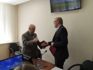 В Сыктывкаре положено начало новым отношениям между городом и предпринимателями