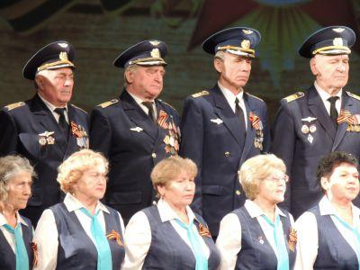 Году патриотизма в  Сыктывкаре дан старт
