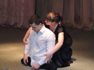 В Сыктывкаре отметили Международный день инвалидов