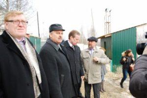 Что с Кировским парком?