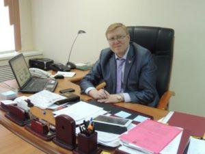 В Сыктывкаре избрали нового главу муниципалитета