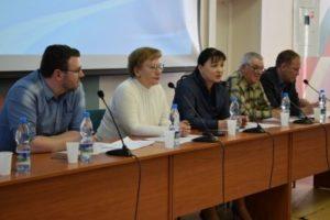 Совет Сыктывкара подключит молодежь к решению вопроса благоустройства придомовой территории по улице Димитрова