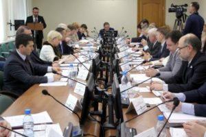 Депутаты Совета Сыктывкара внесли изменения в Устав города