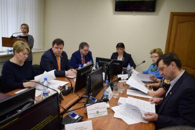 Совет Сыктывкара скорректировал бюджет на 2018 год и внес изменения в ряд важных документов