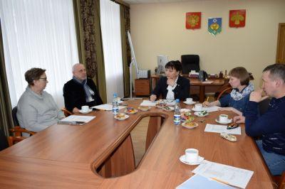Совет Сыктывкара и журнал «Арт» скрепили намерения о сотрудничестве
