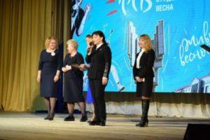 Студенты из десяти муниципалитетов Республики Коми поборолись за право представить регион на «Российской студенческой весне» в Ставрополе