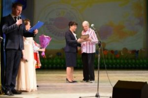 Педагоги дополнительного образования Сыктывкара принимали поздравления с юбилейными датами