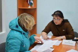 Председатель Совета Сыктывкара провела личный прием граждан