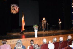 В Сыктывкаре вспомнили героев Сталинградской битвы