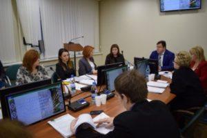 Состоялись публичные слушания по проекту бюджета на 2018 год