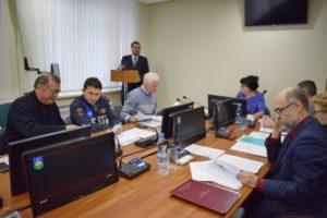 В Сыктывкаре планируют увековечить память выдающегося ученого и заслуженного учителя Коми АССР