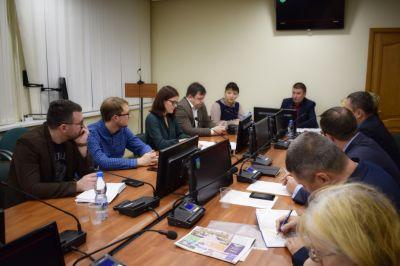 Правила благоустройства Сыктывкара планируют дополнить новыми пунктами