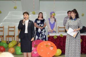 Ветераны администрации Сыктывкара получили поздравления от руководства города
