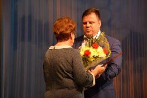 Международный день пожилого человека отметили в Сыктывкаре