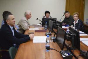 Комиссия по социальным вопросам Совета города заслушала доклады о подготовке учреждений образования к новому учебному году