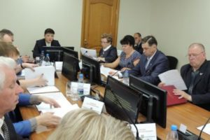 Депутаты Сыктывкара провели итоговую сессию перед «парламентскими» каникулами