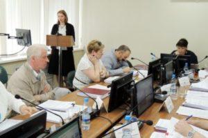 Депутаты Совета Сыктывкара определились с повесткой дня июньской сессии